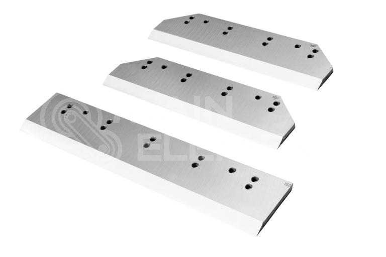 Гильотинные ножи