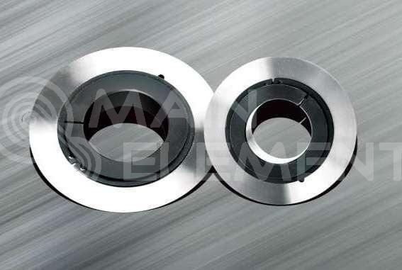 Держатели (оправка) для дисковых и тарельчатых ножей