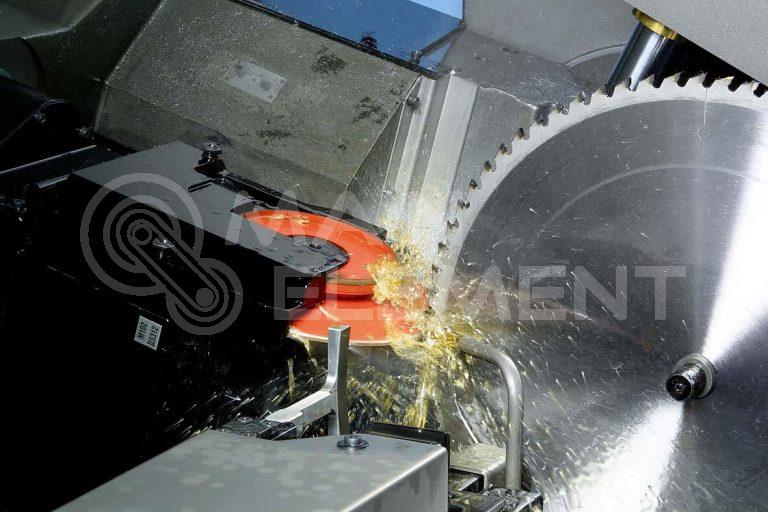 Заточка промышленных ножей