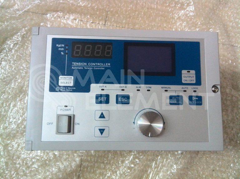 Контроллеры для систем контроля полотна